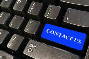 NTI Contact Us Page