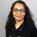Divya Paidy, UCI Director of Engineering